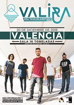Valira a València