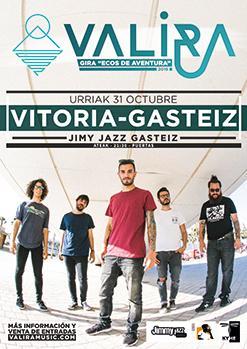 Valira en Vitoria - Gasteiz