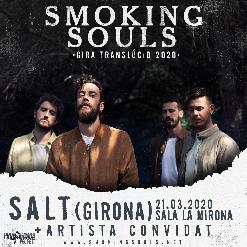 Smoking Souls a Salt