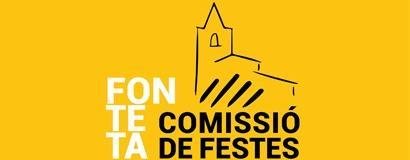 COMISSIÓ DE FESTES DE FONTETA