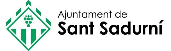 AJUNTAMENT DE SANT SADURNÍ D´ANOIA