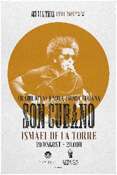 ISMAEL DE LA TORRE Y SU SON CUBANO