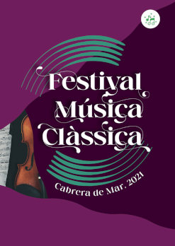 ABONAMENT XXXI Cicle de concerts d'orgue