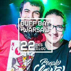 SESSIONS amb WARSAW + BUFF BAY