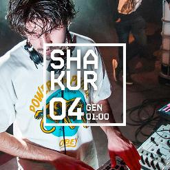STROIKA SESSIONS amb SHAKUR