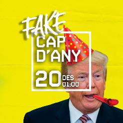 FAKE CAP D'ANY amb DJ SHAKUR
