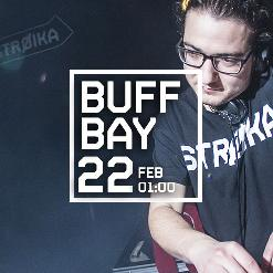 STROIKA SESSIONS amb BUFF BAY