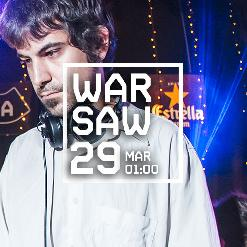 STROIKA SESSIONS amb WARSAW