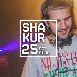 STROIKA SESSIONS amb DJ SHAKUR
