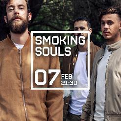 SMOKING SOULS + ARTISTA CONVIDAT