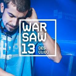 STROIKA SESSIONS amb DJ WARSAW