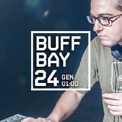 STROIKA SESSIONS amb DJ BUFF BAY