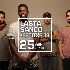 LASTA SANCO + FETITXE 13