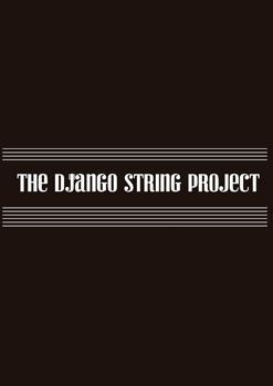 THE DJANGO STRING PROJECT