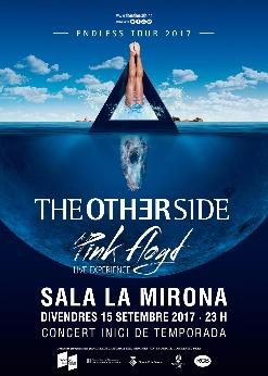"""THE OTHER SIDE """"A PINK FLOYD LIVE EXPERIENCE"""""""