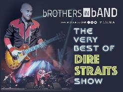 THE VERY BEST OF DIRE STRAITS amb Brothers in Band