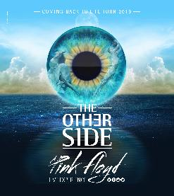 """THE OTHER SIDE """"Pink floyd live experience"""""""