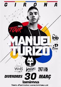 MANUEL TURIZO //// WOLVES NIGHTS ////