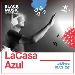 BMF19 - LA CASA AZUL