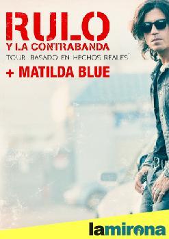 RULO Y LA CONTRABANDA · Matilda Blue