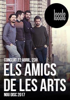 CONCERT ELS AMICS DE LES ARTS