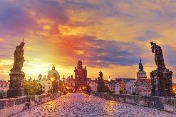 Viaje República Checa y Eslovaquia (salida Madrid)