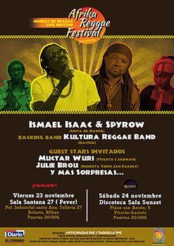 Afrika Reggae Festival