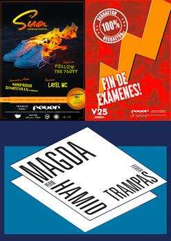 MAGDA - HAMID / SUA / FIN DE EXÁMENES