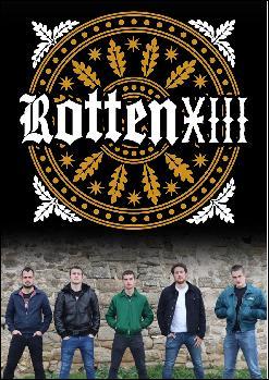 ROTTEN XXIII