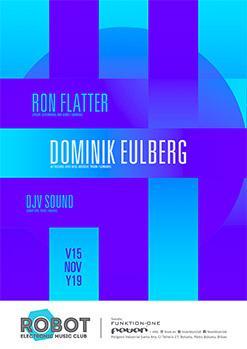 DOMINIK EULBERG / RON FLATTER