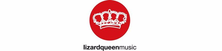 LIZARDQUEEN MUSIC