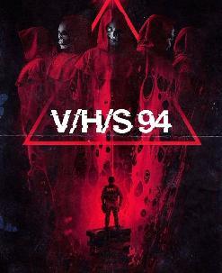 Pel·lícula inaugural – V/H/S 94, Timo Tjahjanto, Simon Barrett, Chloe Okino, Ryan Prows y Jennifer Reeder