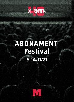 Abonament Festival