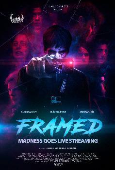 Inauguració - FRAMED (World premiere)