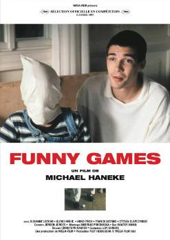 Funny Games (M.Haneke, 1997) + Q&A amb Arno Frisch