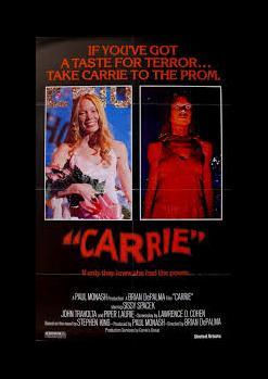 Retrospectiva Brian de Palma: Carrie (1976)