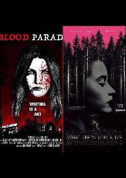 Sesión doble: Blood Paradise (Patrick von Barkenberg, 2018) y What Keeps You Alive (Colin Minihan, 2018)