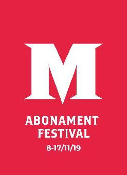 Acceso a todas las sesiones durante los 10 días del Festival (incluye la Maratón de 12 horas) + Camiseta oficial