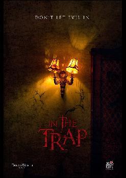 Película inaugural – IN THE TRAP, Alessio Liguori, 2019