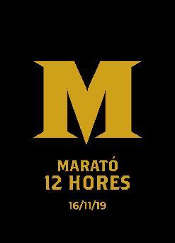 Maratón 12 horas