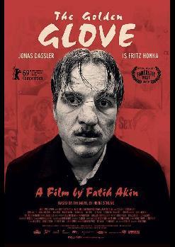 Película clausura: El monstruo de St. Pauli (The Golden Glove)