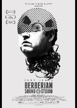 Sesión retrospectiva: Berberian Sound Studio + Q&A con su director Peter Strickland