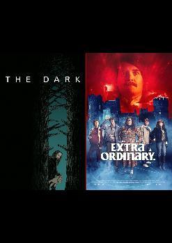 Sección MOVISTAR +: The Dark (Justin P. Lange, 2018) y Extra Ordinary (Mike Ahern, Enda Loughman, 2019)