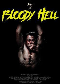 Pel·lícula inaugural – BLOODY HELL, Alister Grierson, 2020
