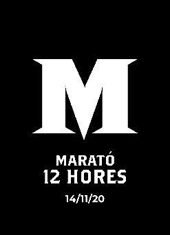 Marató 12 hores - EXHAURIDES