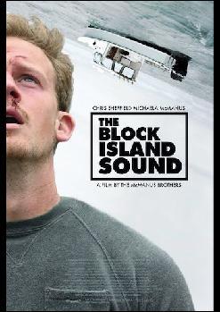 THE BLOCK ISLAND SOUND, Kevin McManus, Matthew McManus, 2020