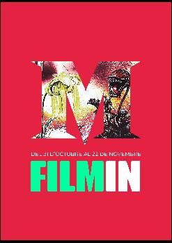Accés al contingut exclusiu on line del Festival per gaudir de les noves seccions + 3 mesos de Filmin +1 tiquet per lloguer de pel·lícules