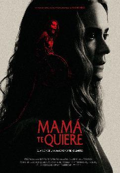 Pel·lícula cloenda – MAMÁ TE QUIERE (RUN), Aneesh Chaganty, 2020