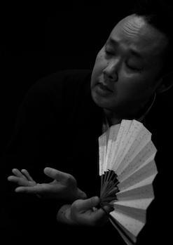 Contes del Japó amb Yoshi Hioki