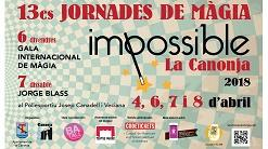 Abonament Impossible 2x1